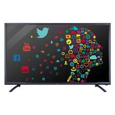 [Real Tagesangebot 29.02] 48 Zoll  JTC, Full HD LED TV  , Triple Tuner 299€