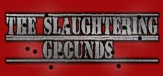 [Steam/Gleam.io] The Slaughtering Grounds + Sammelkarten