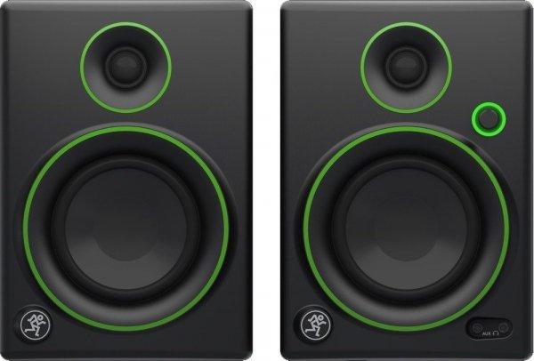 Mackie 25655 CR4 10,2 cm (4 Zoll) Multimedia-Monitor (Paar) inkl. Vsk für ca. 129 € > [amazon.uk]