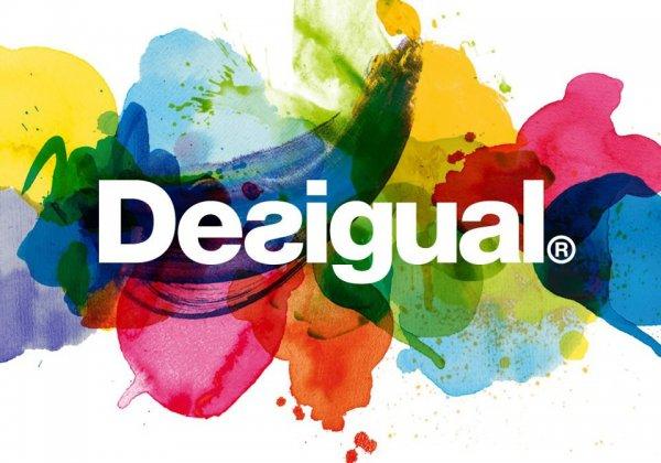 Bis zu 60% bei Desigual!!! 50% + 10% für Amigos