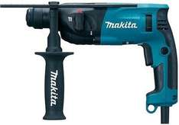 Makita HR1830 Blau/Schwarz Bohrhammer (NotebooksBilliger.de)