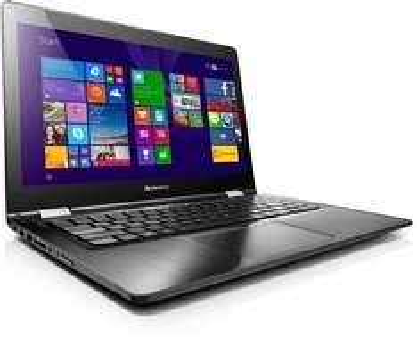 [Amazon] Lenovo YOGA 500 35,6 cm (14 Zoll Full HD IPS Matt) Convertible Notebook (Intel Core i7-5500U, 3GHz, 8GB RAM, Hybrid 1TB HDD + 8GB SSHD, NVIDIA GeForce 940M 2GB, Touchscreen, Windows 8.1) schwarz