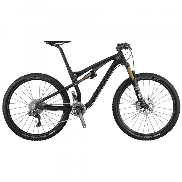 [Online/Offline] Bikesportworld.de: Scott Spark 700 Ultimate Di2 / Modell 2015 / Größe L/XL / Idealo 6.999,- € / UVP 11.999,- €