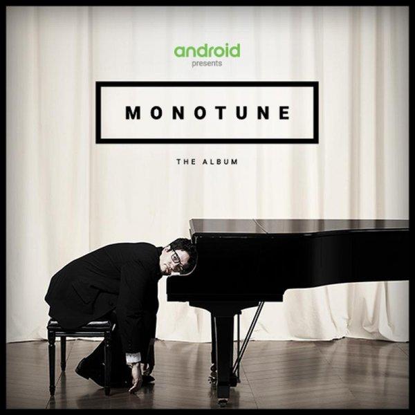 """[GooglePlay] Gratis Album """"Monotune"""" von Google"""
