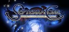 [Steam via DLH] Septerra Core (inkl. Sammelkarten)
