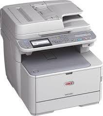 @METRO: OKI Farblaserdrucker MC-342DN mit Duplexdruck und Duplexscan ab dem 10.03. bundesweit