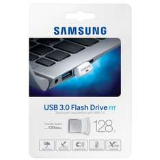 Samsung USB 3.0 Flash Drive FIT 128 GB @ mymemory