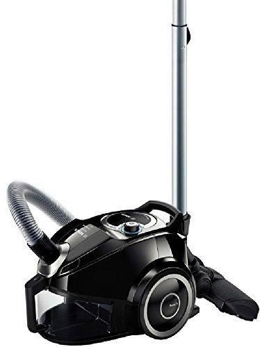 Bosch BGS4SIL73 Runn'n beutelloser Bodenstaubsauger für 179 € - EEK A, Teppichreinigungsklasse C, Hartbodenreinigungsklasse B, Staubemissionsklasse A, 73 dB (A) [Media Markt]