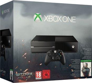 [Kastner & Oehler] Xbox One 500GB + The Witcher 3: Wild Hunt für 269,99€