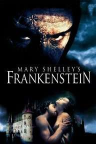[US UltraViolet] Mary Shelleys Frankenstein (1994)