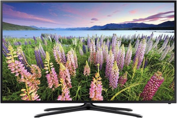 Fernseher / Samsung UE 58 J 5250 FHD TV 58 Zoll bei Berlet für 599 €