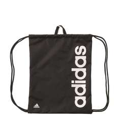 (11teamsports) adidas Gym Bag Turnbeutel blau