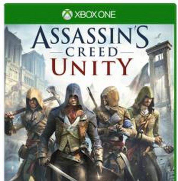 Assasins Creed Unity Digital Code