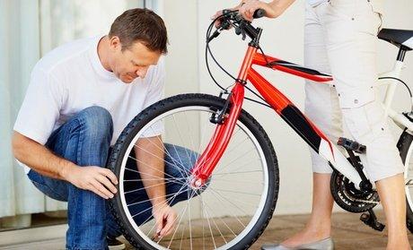 [Berlin] [Groupon] Fahrradreifen inkl. Reparatur (Aufziehen) für 18 Euro (bis 28. 2.: 13,50 €)