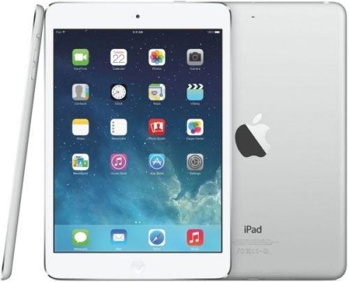Apple iPad Air Retina 16GB silber