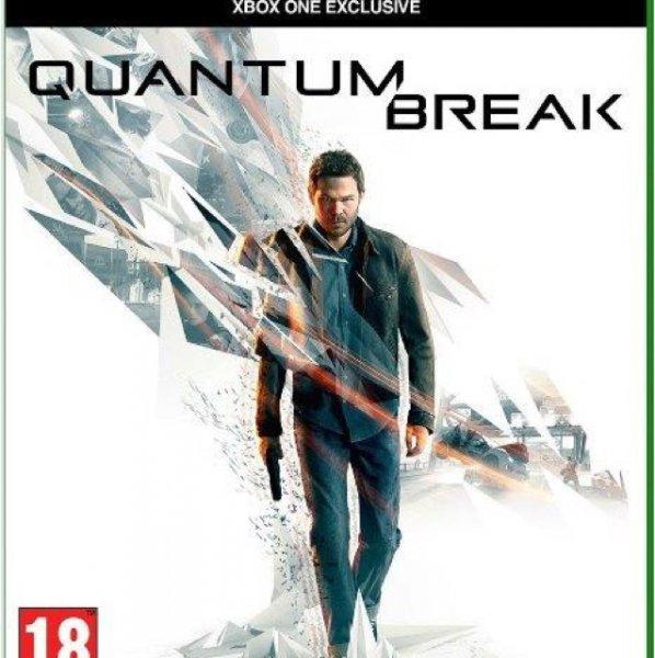 (Cdkeys) Xbox One Quantum Break DLC