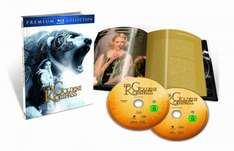 [Saturn Only Online Offers] Der Goldene Kompass (Bluray Premium Collection) für 3,99 VSK-frei