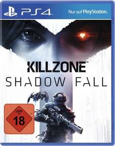 [PS4] Killzone: Shadow Fall (-48%)