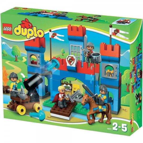 LEGO DUPLO Ritter -10577 Große Schlossburgmit fast 50%