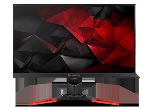 Acer Predator XB271HK 27 Zoll IPS Gaming Monitor mit 4k und Nvidia G-Sync für 749€