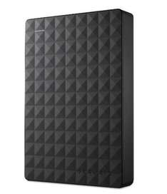 [amazon.de] Seagate Expansion Portable, 4TB, 2,5 Zoll für 134,90€, PVG: 159,99€
