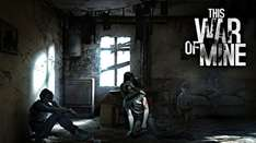 [Blitzangebot] This War of Mine Steam CD Key  für 4,99€ bzw. 4,49€ für Premiummember @ Kinguin