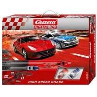Carrera Autobahn – Digital 143 Set inkl. Versand um 89,99 € statt 137,04 €
