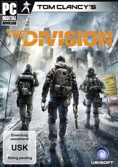 Tom Clancy's: The Division [PC Code - Uplay]