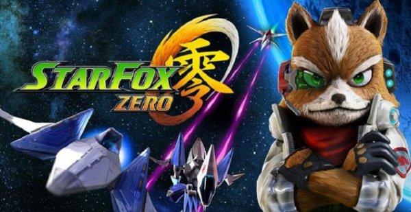 [Voelkner] Vorbestellung: Starfox Zero (WiiU) zum Bestpreis (mit Sofortüberweisung)
