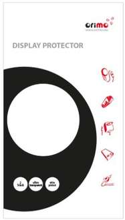 Ausgewählte Displayschutzfolien, Taschen, Hüllen und Kabel mit jeweils 5€Rabatt @ Orimo für iPhone 5s/6, Samsung Galaxy - 2x Displayschutzfolie für 0,99€ inkl VSK