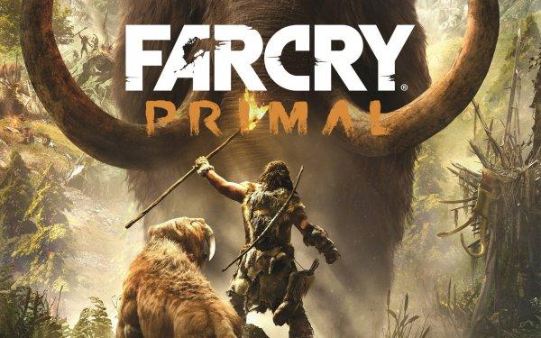 Far Cry Primal PRE-ORDER Uplay CD Key