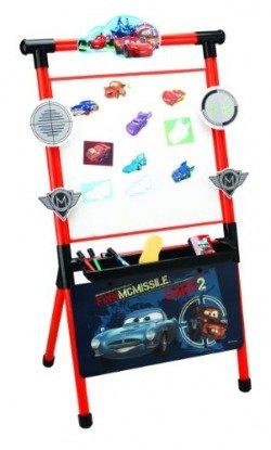 (Amazon Prime) 2 in 1 Staffelei Cars 2 mit Magnetboard für 19,05€