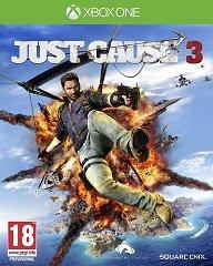 Just Cause 3 (Xbox One) für 34,23€ bei TheGameCollection
