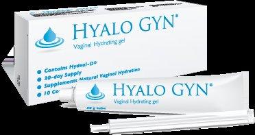 Gratis x27Hyalo Gynx27 Vaginal Feuchtigkeitsgel