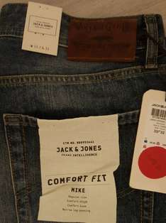 Jack & Jones Jeans für 10 € im Store in Oldenburg (Oldb)