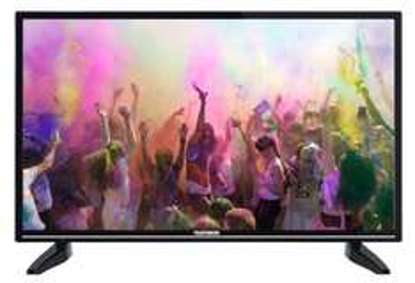 [Amazon Prime] Telefunken XF32A300 81 cm (32 Zoll) Fernseher (Full HD, Triple Tuner, Smart TV) schwarz [Energieklasse A+] für 199,99€