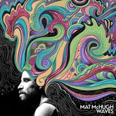 "Neues Album von Mat. McHugh ""WAVES"" - Name a price"