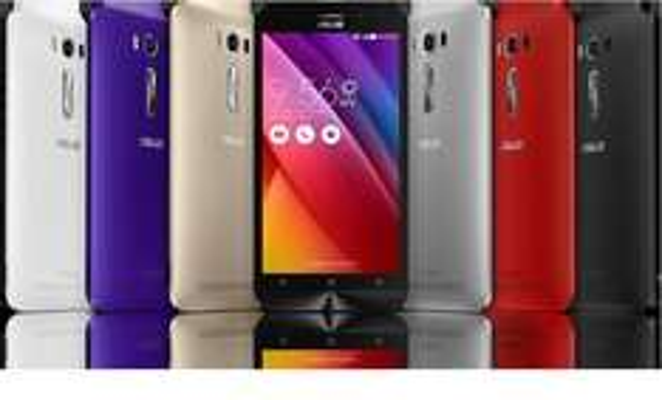 [Amazon.fr] Asus Zenfone 2 ZE500KL LTE+Dual SIM 16GB intern Violett