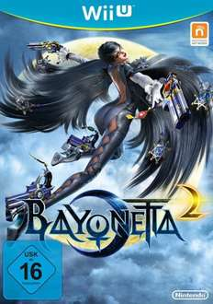 [Lokal Hückelhoven] Mediamarkt Abverkauf WiiU Bayonetta 2 / Art Academy