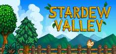 [RU VPN] Stardew Valley GOG-Version @ 3,70€