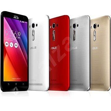 """UPDATE 5! [amazon.es] 2400mAh! - ASUS ZenFone 2 Laser (ZE500KL)  LTE-Dual SIM (5"""" HD Gorilla Glas4, Snapdragon QC, 2GB RAM, 16GB intern erweiterbar, 13+5 Megapixel Cam, schwarz, silber)  für 162€"""