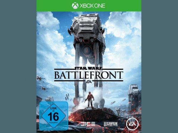 [@Saturn.de] Star Wars Battlefront - Xbox One / PS4 für 39,99€