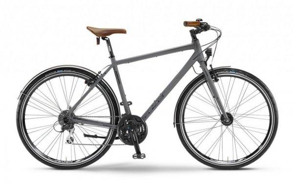 WINORA Flitzer Trekkingrad Herren und Damen (Modell 2015) für 479€ zzgl. 35€ Versand @jehle bikes