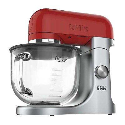 Kenwood Kmix KMX51G Küchenmaschine rot ebay deltatecc