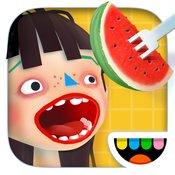 [iOS] Toca Kitchen 2 und andere KinderApps von Toca Boca AB und BAMBA statt 2,99€