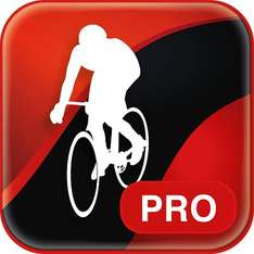 [Google Play] Runtastic Road Bike PRO 0,50 EUR