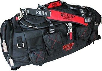 [Muskelmacher Shop] Sporttasche Olimp Live & Fight Heavy Gear MX Duffel Bag 40 Euro unter Normalpreis