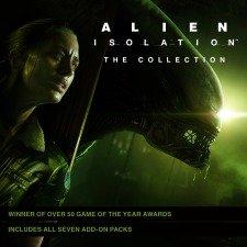 Alien: Isolation - The Collection (Playstation 4) für 17,99€ bei PSN