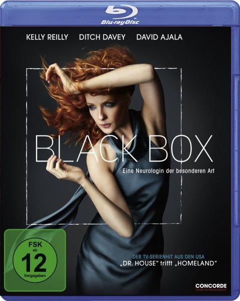 Black Box - Die komplette 1. Staffel [Blu-ray] bei Amazon für 10,97€
