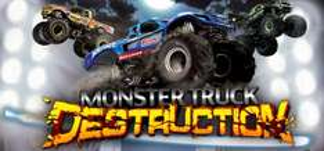 [STEAM] Monster Truck Destruction - Giveaway @ HRKgame.com
